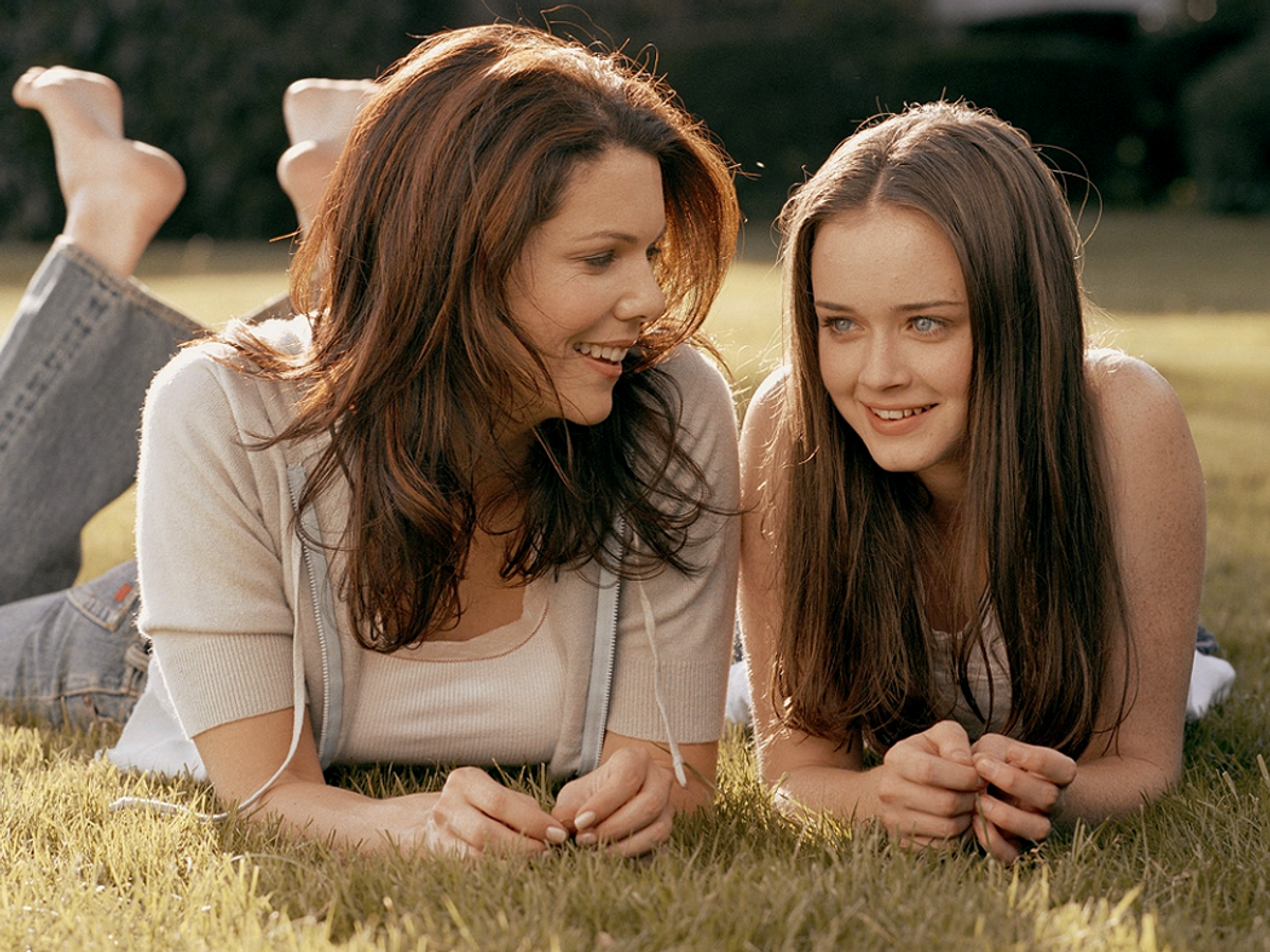 15 Things I Wish My Mom Would Have Told Me