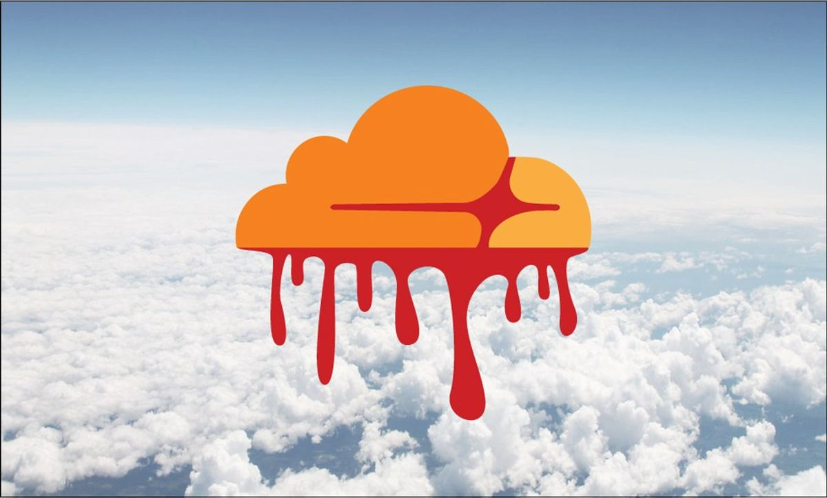 Tech Translation - Cloudbleed