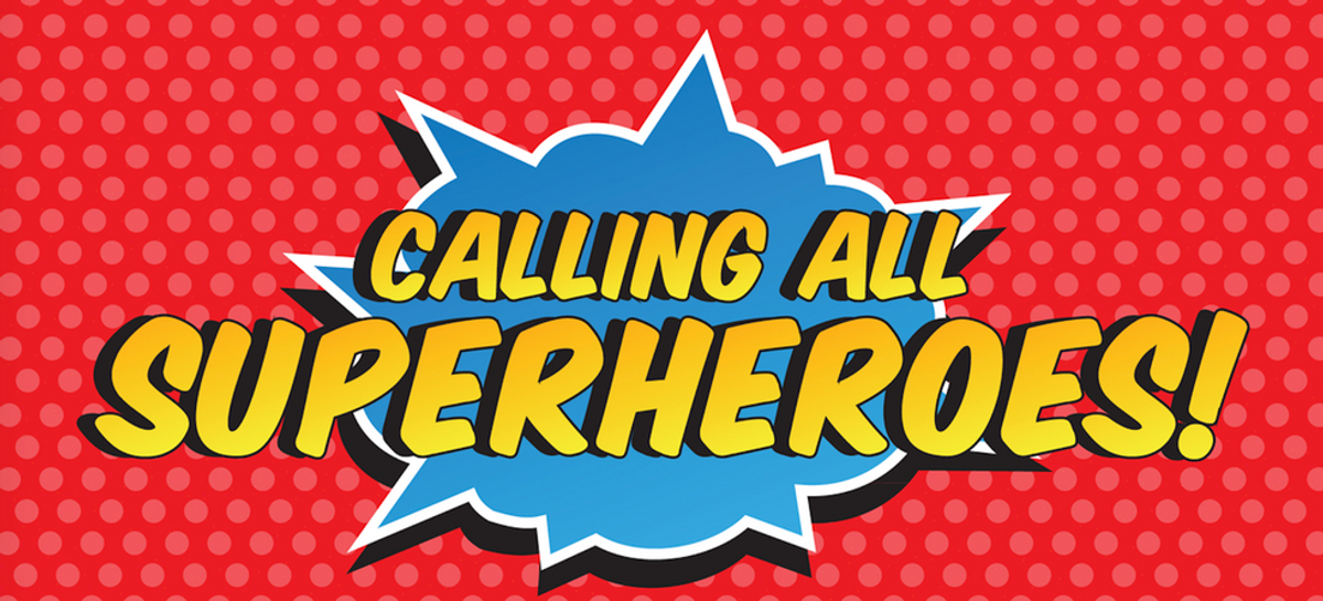 10 Reasons Why Teachers Are Superheroes