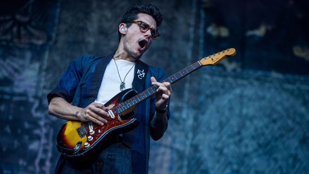7 Of John Mayer's Most Heartbreaking Songs