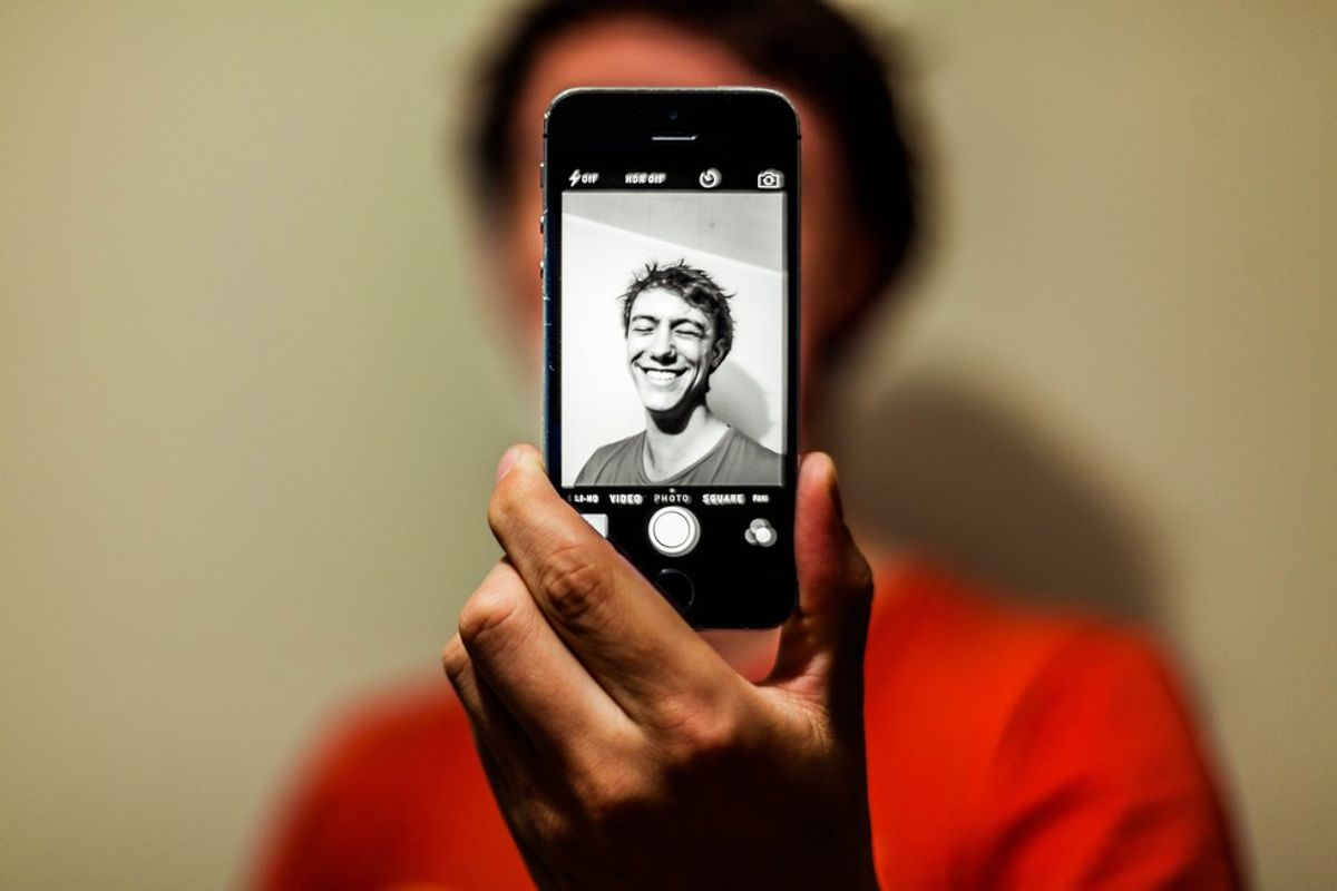 How Selfies Have Changed Us For The Worse