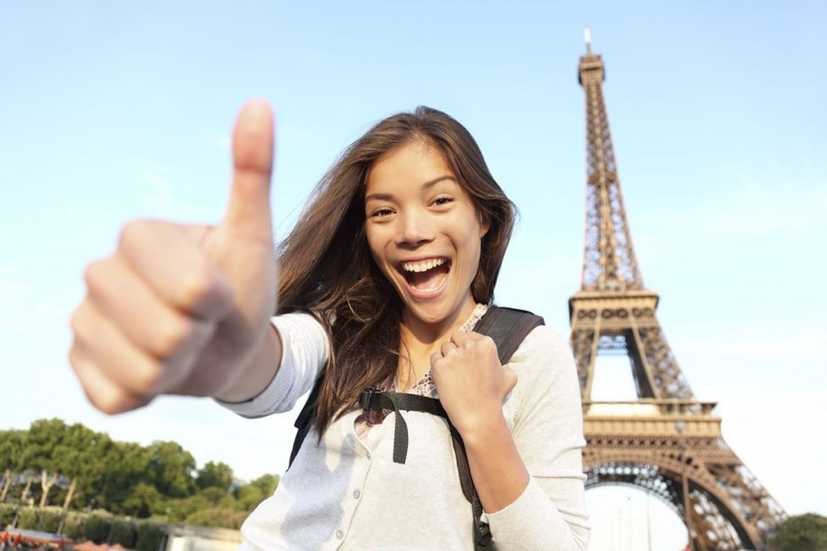 10 Tips For Budgeting Abroad
