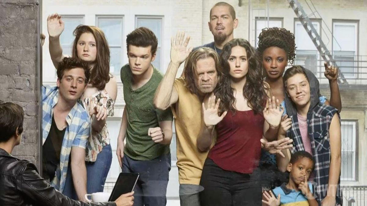 4 Reasons to Watch 'Shameless'