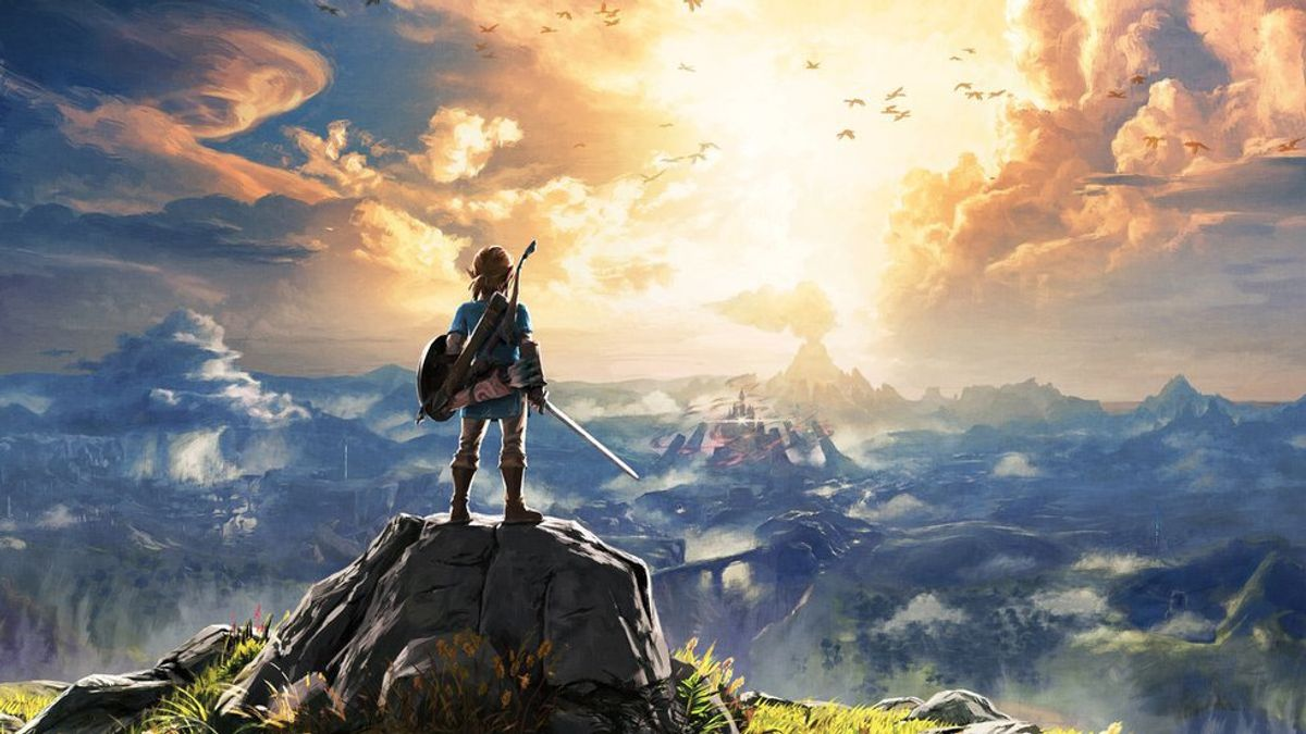 11 Lessons To Learn From The Legend Of Zelda