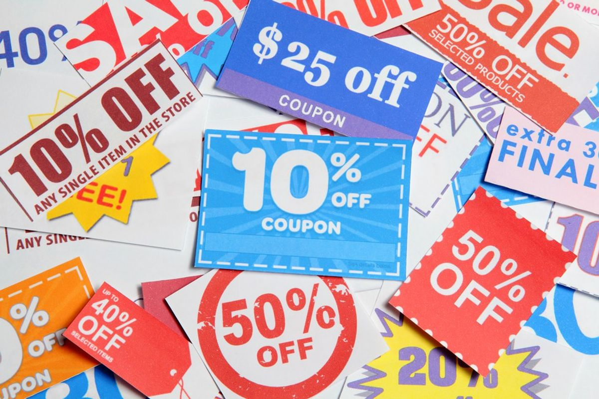 18 Places To Receive Amazing Student Discounts