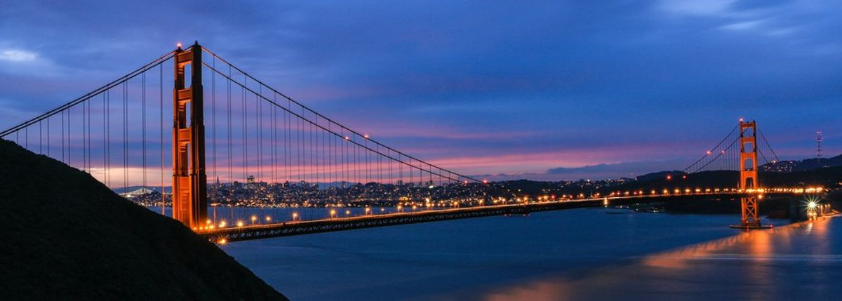 18 Signs You Grew Up In San Francisco