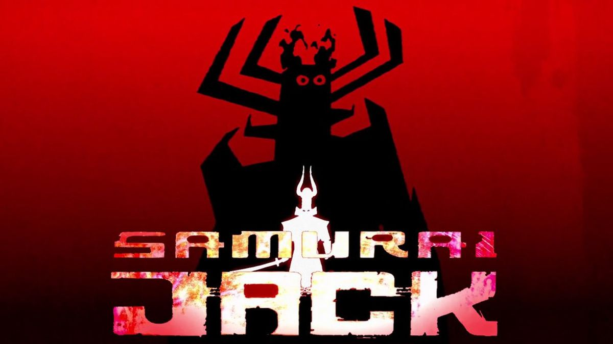 Jack Is Back (Samurai Jack, Season 5 Ep. 1 Review)