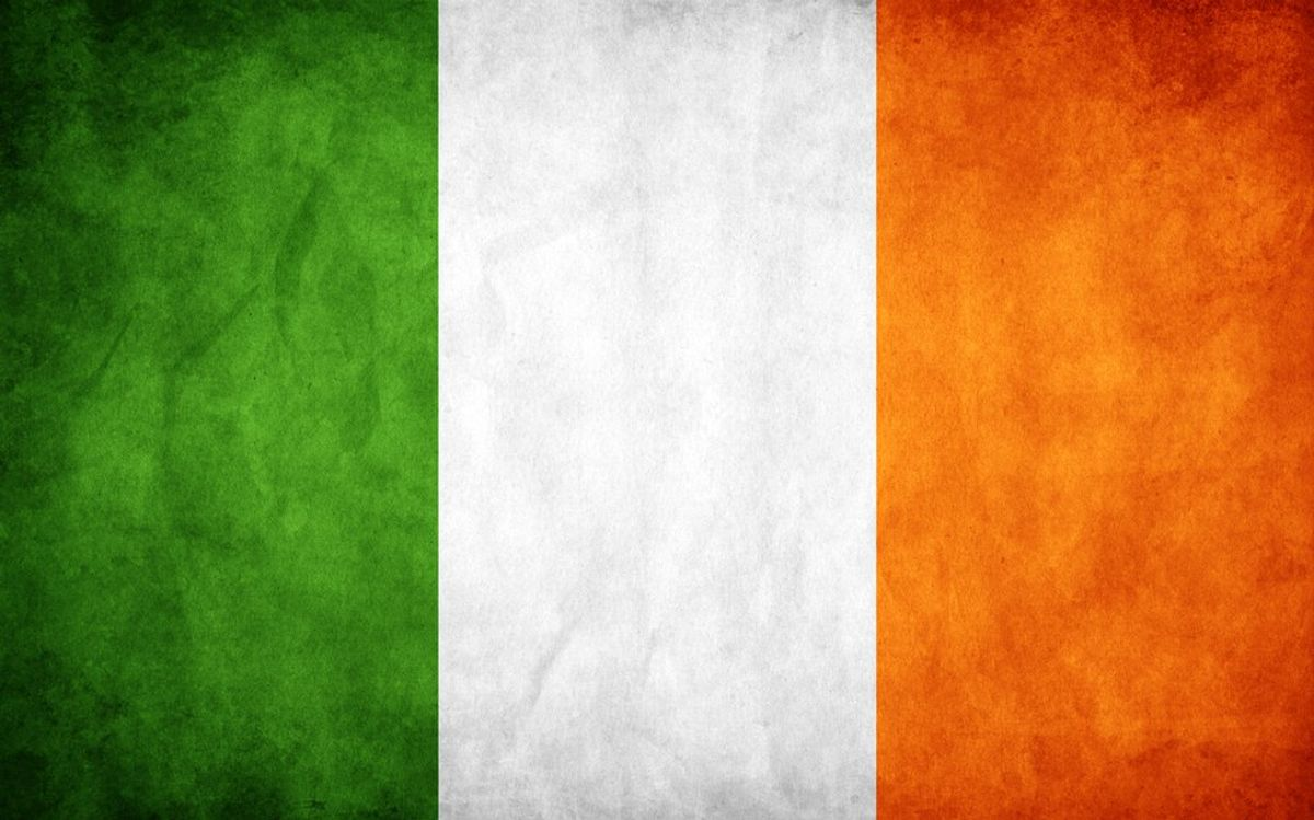 10  Irish based movies for St.Patty's day
