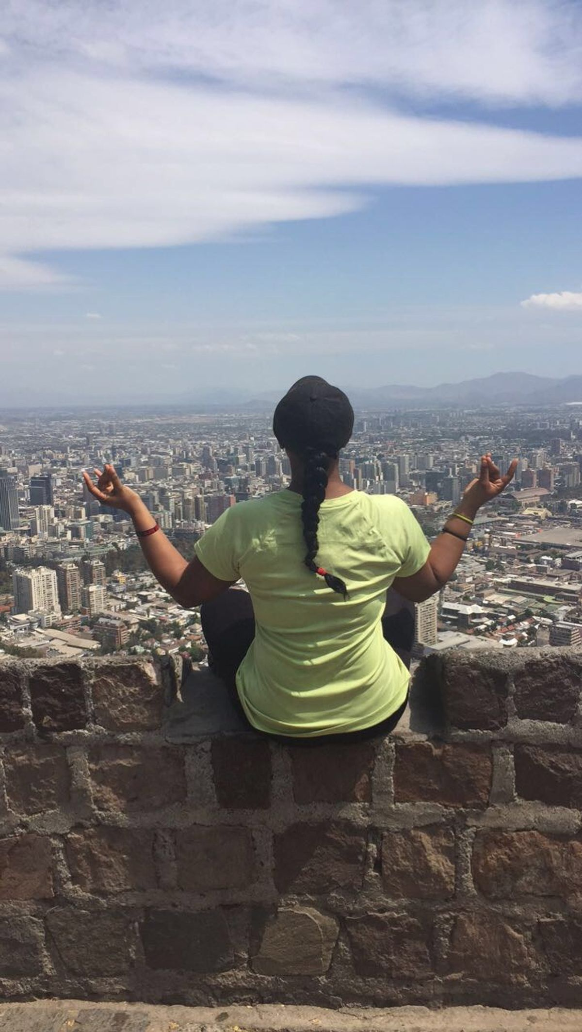 The Struggles With Black Identity While Abroad