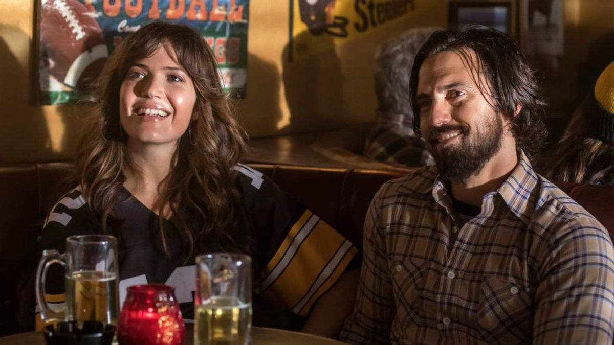 15 Thoughts We Have While Watching An Episode Of 'This Is Us'