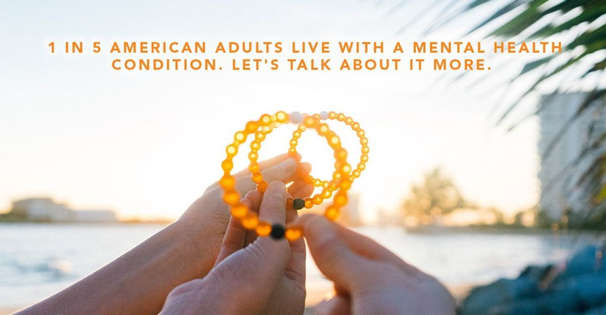 Why I Am Supporting Lokai x Nami and You Should Too