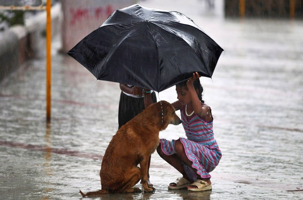 Those With Kind Hearts