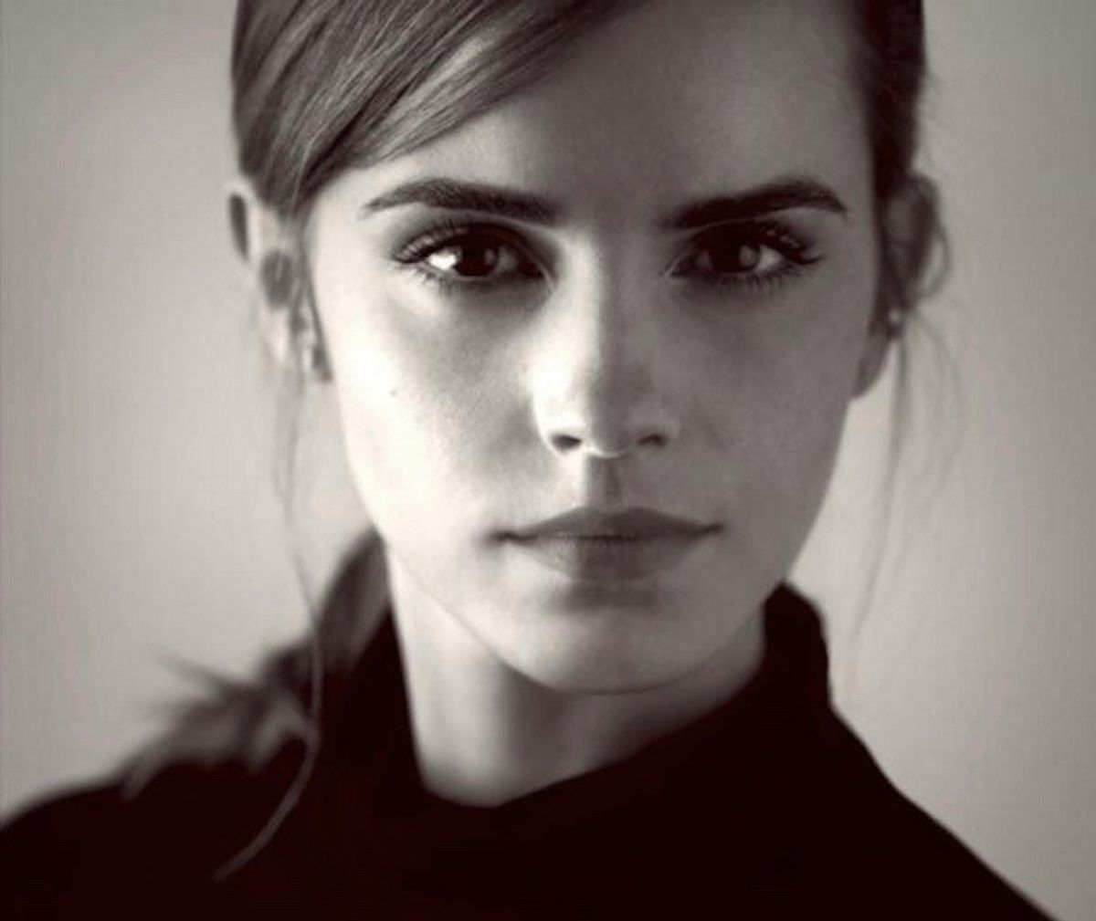 9 Reasons Why Emma Watson Should Be Everyone's Role Model