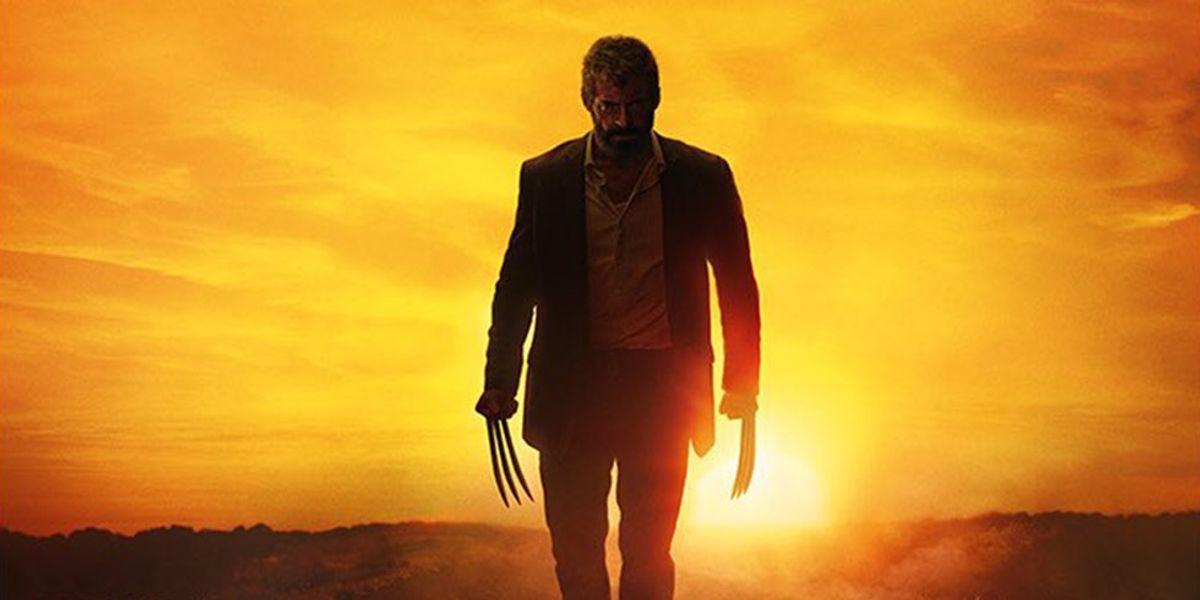 "Why ""Logan"" Was The Best Comic Book Movie So Far"