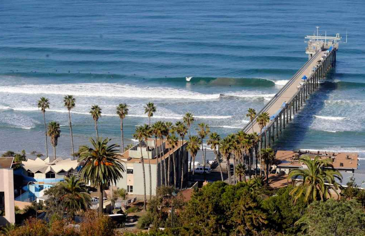 How To Spend Your Spring Break In California