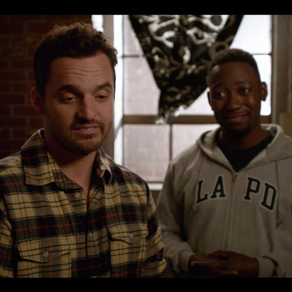 11 Nick Miller GIFS for the College Student