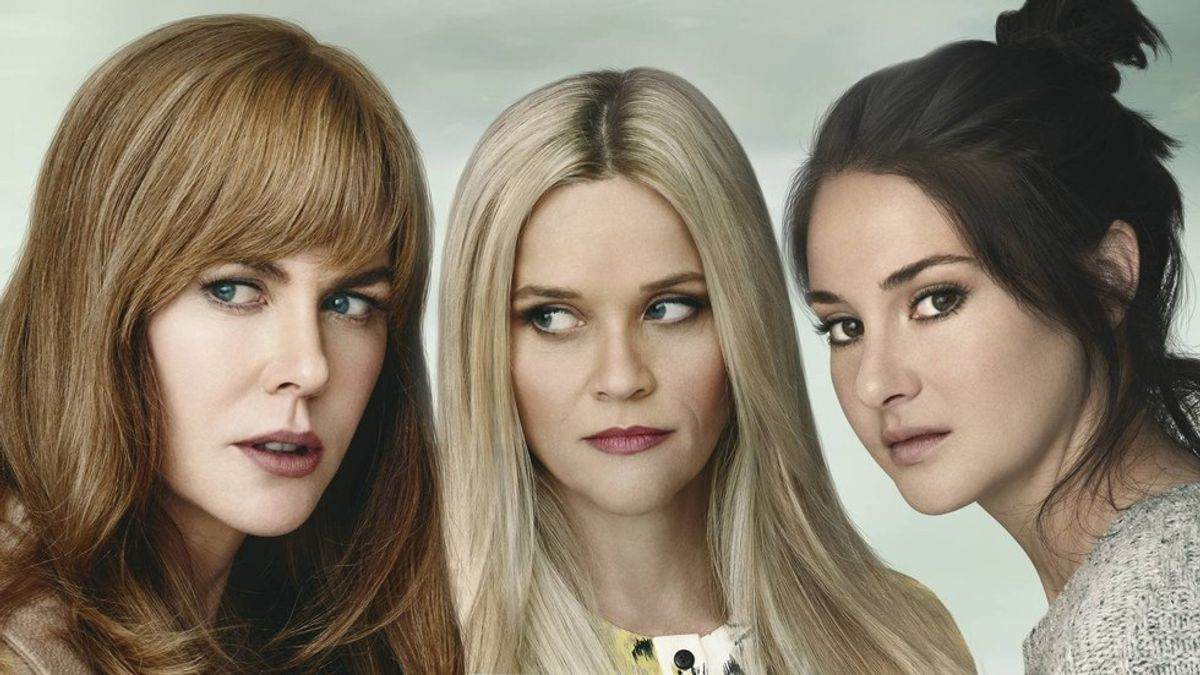 """Why """"Big Little Lies"""" Is The Feminist TV Show We Need"""