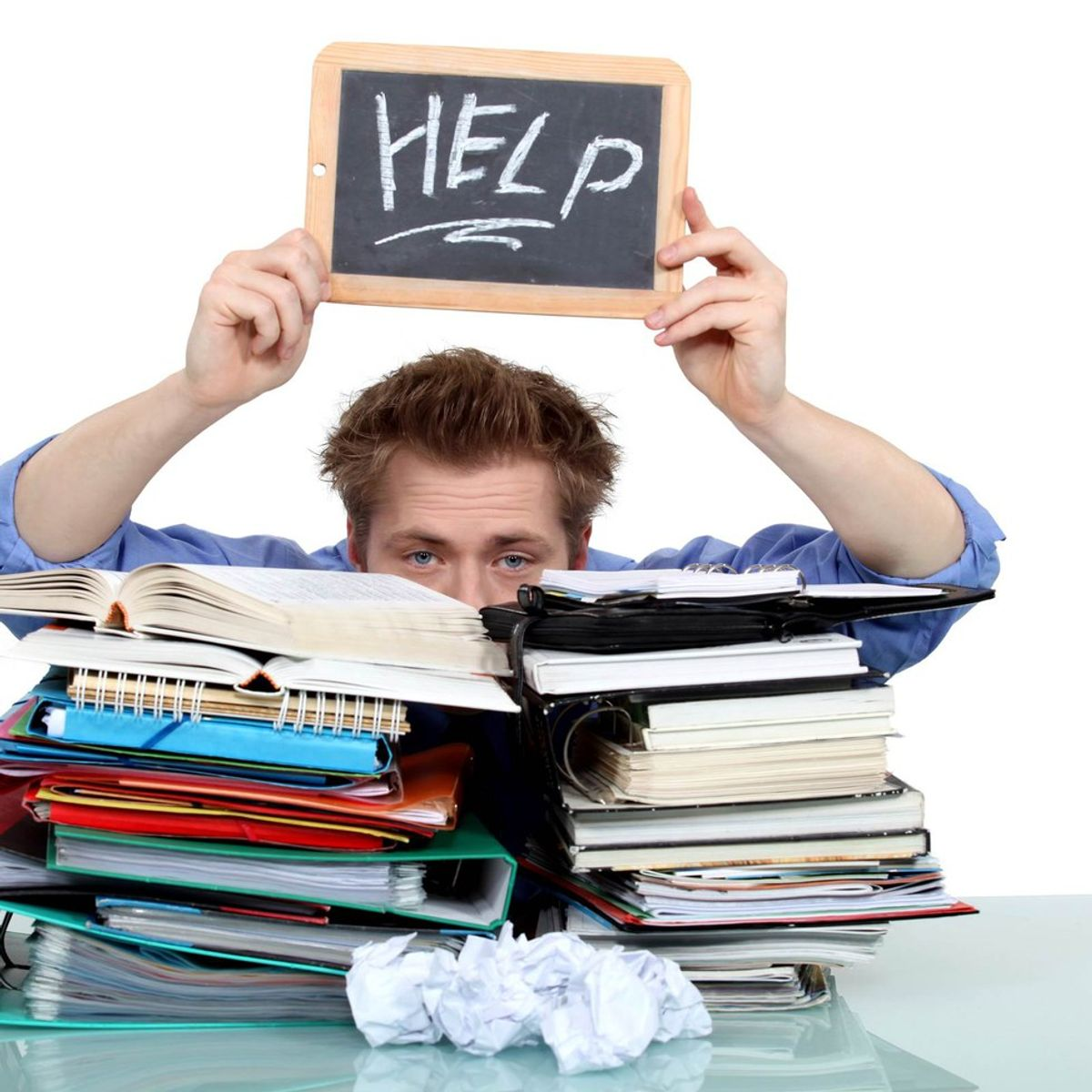 5 Struggles Only Writing Majors Will Understand