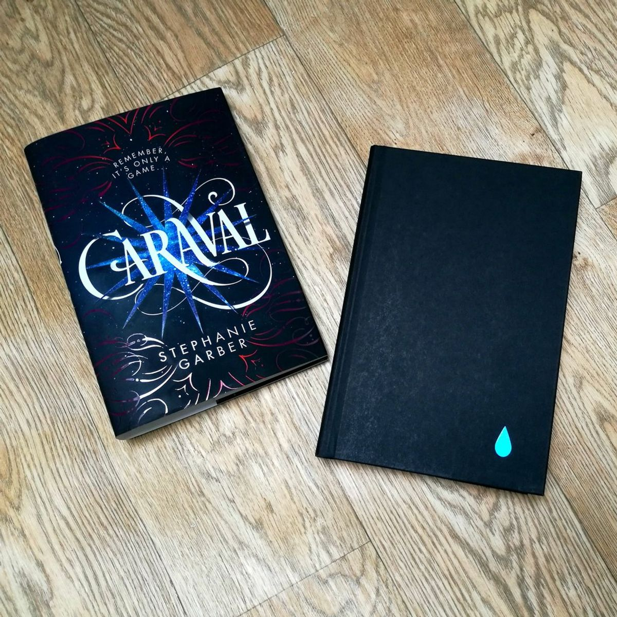 Review Of Caraval By Stephanie Garber