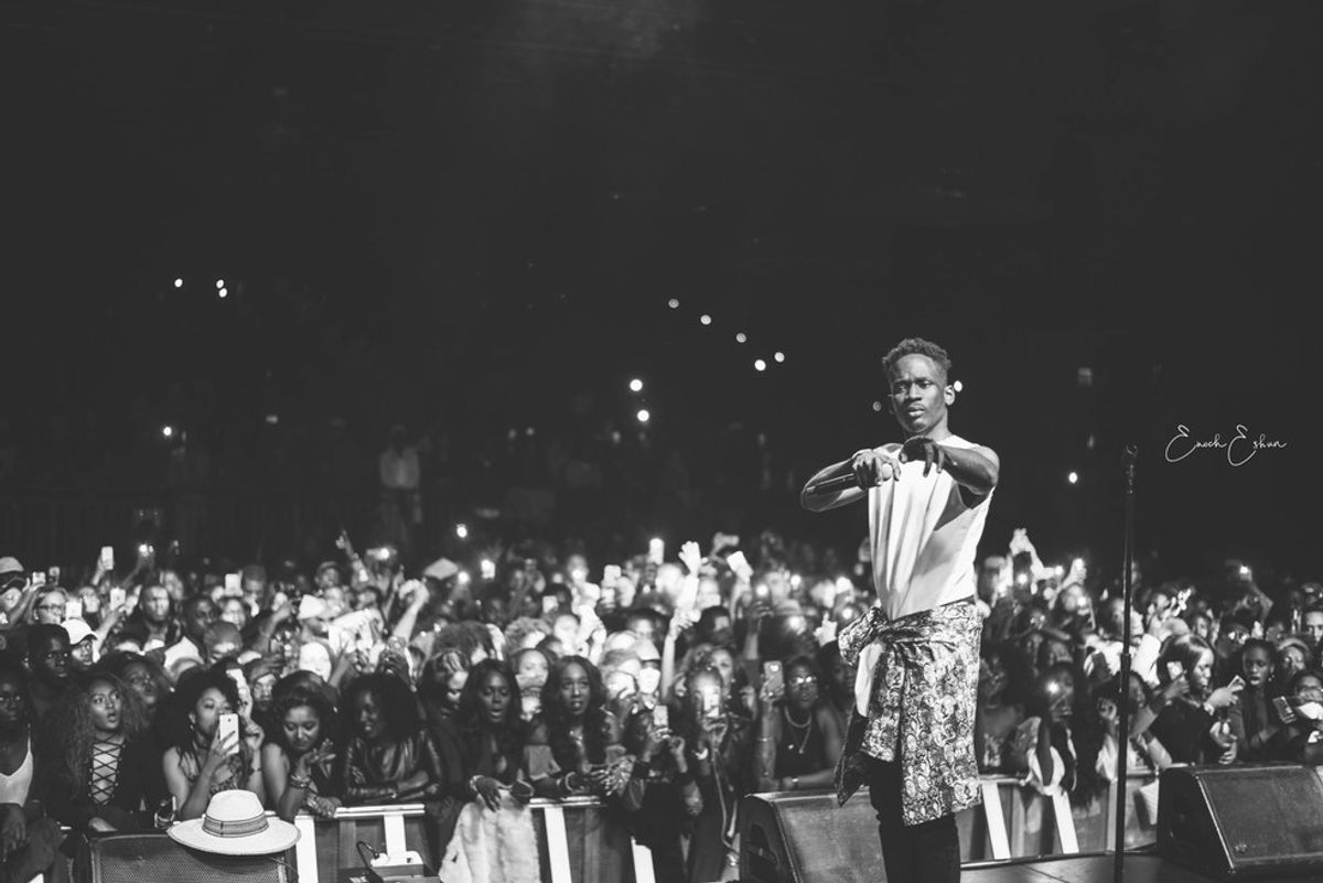 Can Music Bring Africa To The World?