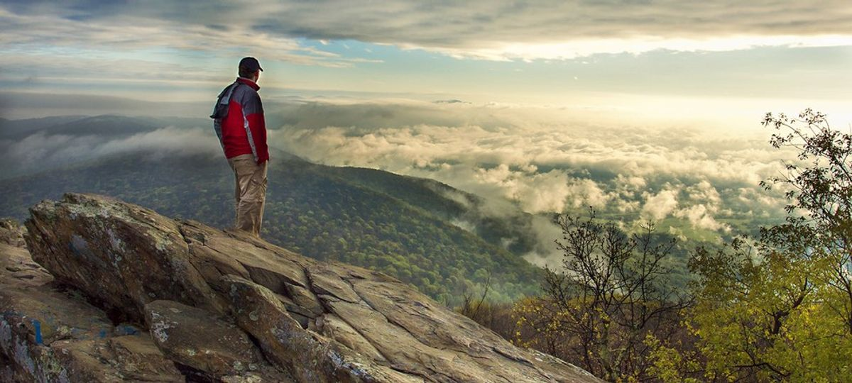 9 Must-Go Day Trips In Virginia