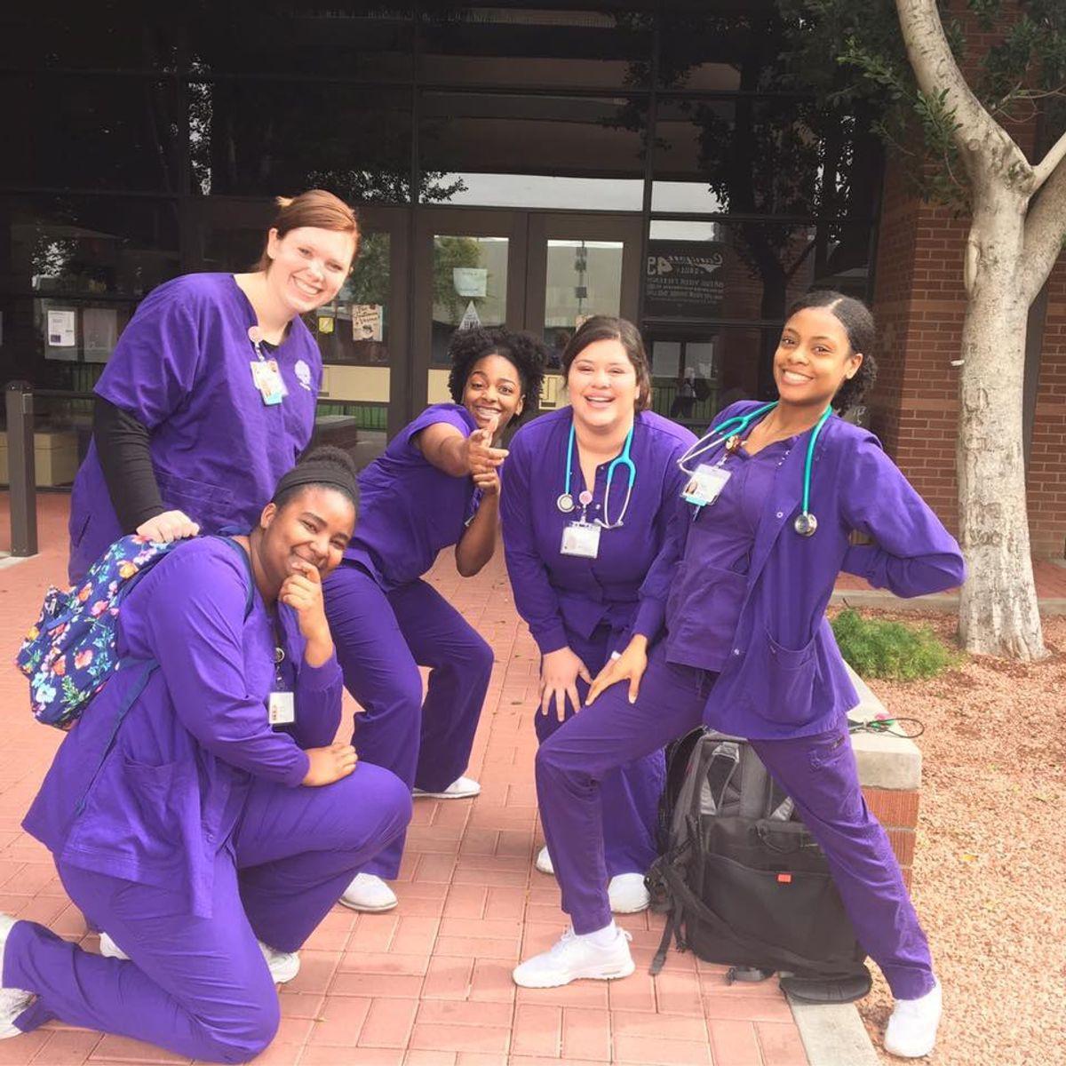 10 Reasons Why Nurses Make The Best Friends