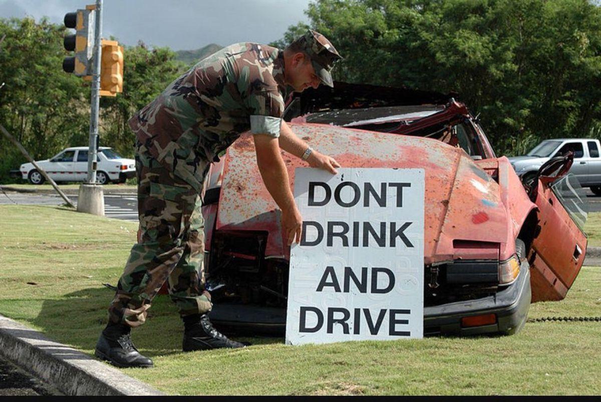 10 Ways To Avoid Drunk Driving