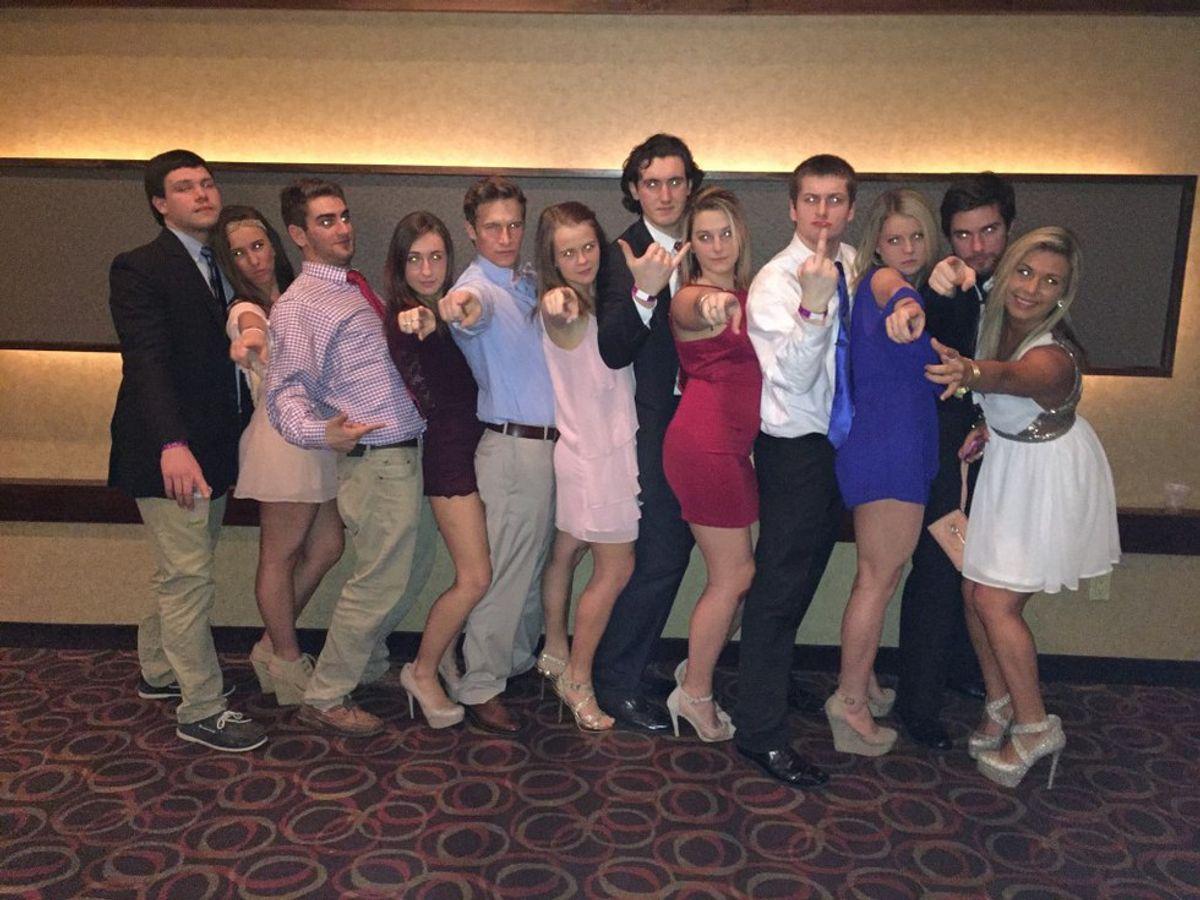 21 Superlatives For Your Formal