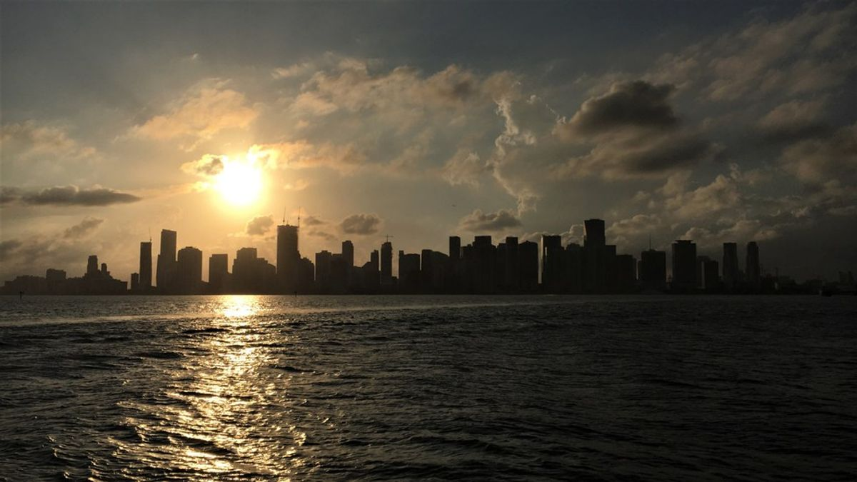 Spirituality And Faith In Miami