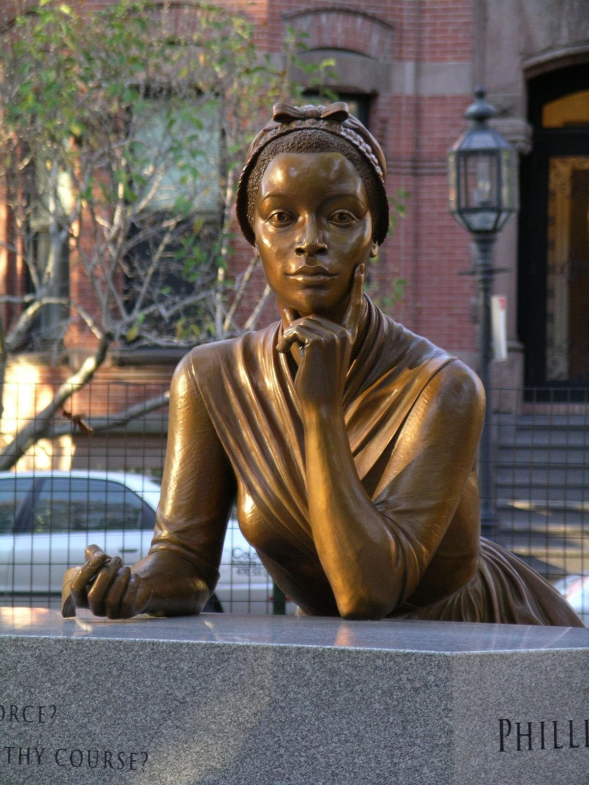 7 Important Women From Boston You've Never Heard Of