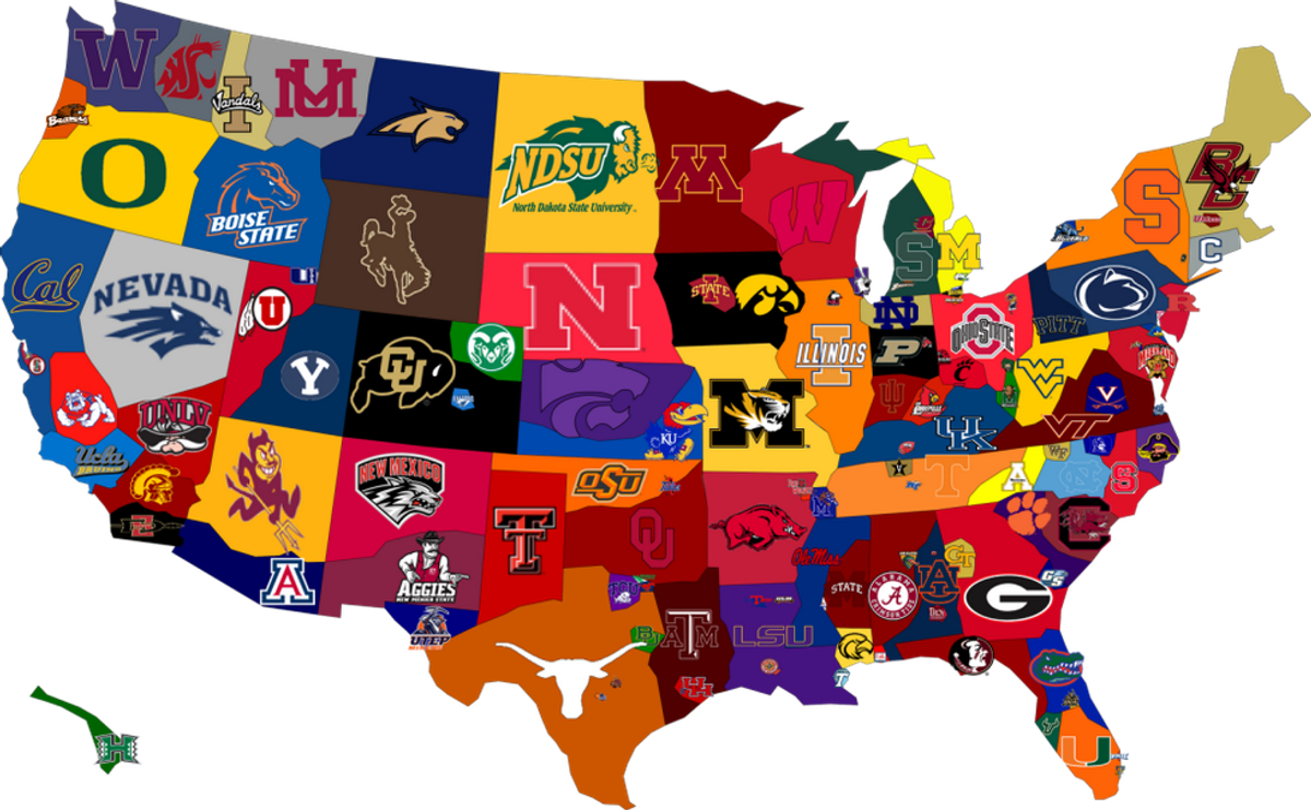 A Guide to College Athletic Recruitment