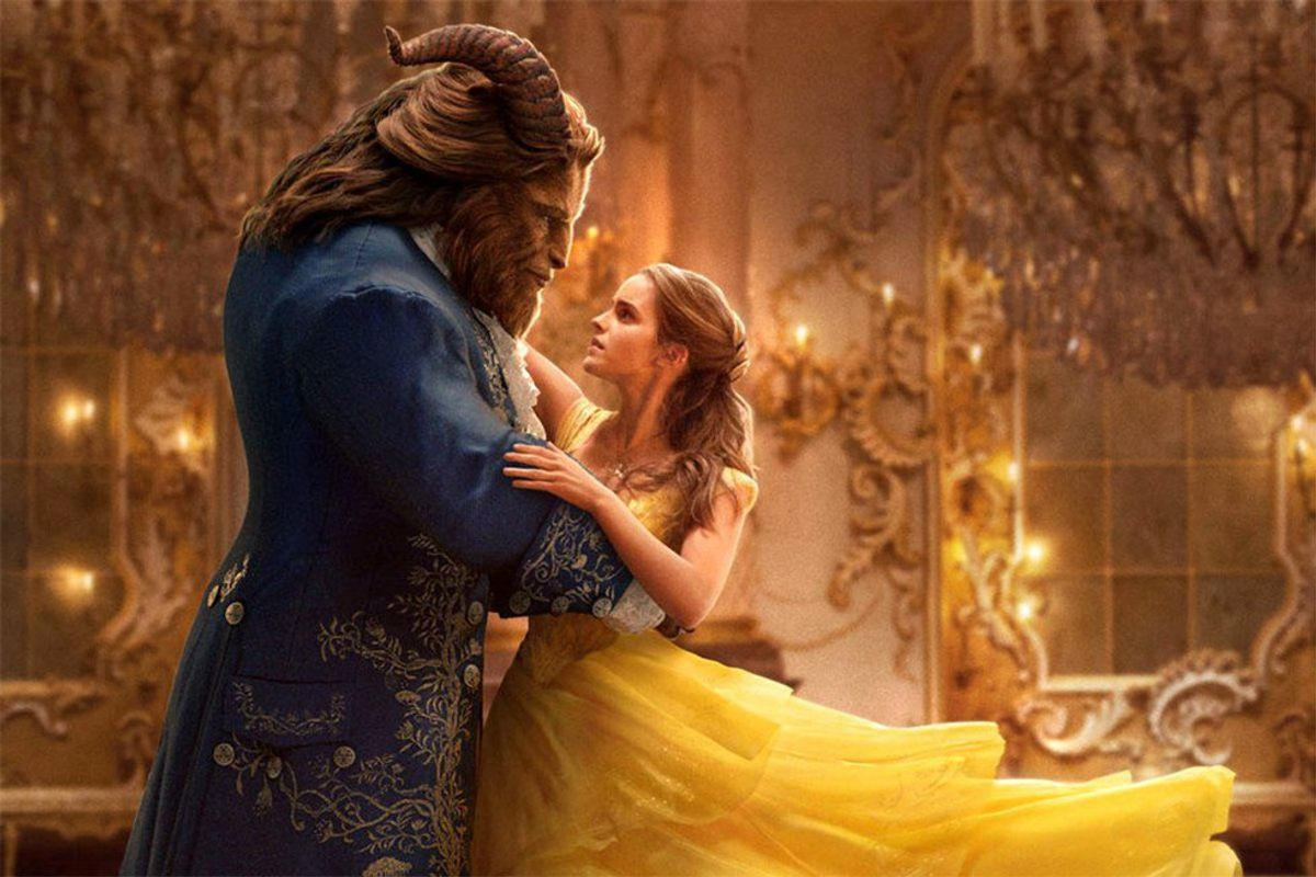 """""""Beauty and the Beast"""" is Pure Magic"""