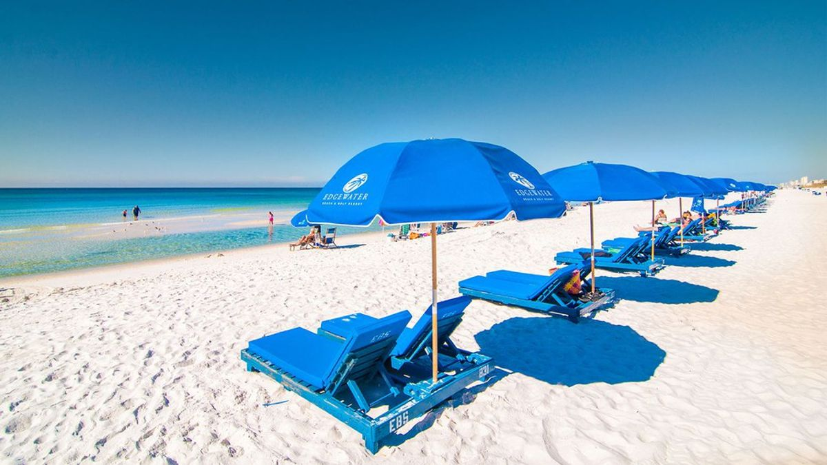 Why College Students Should Travel during Spring Break