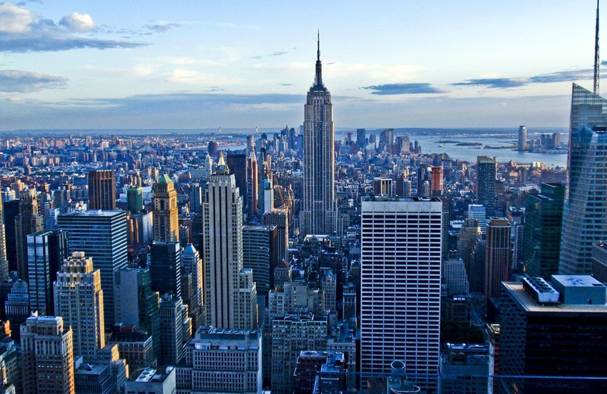 6 Reasons New York City Is The Greatest City In The World
