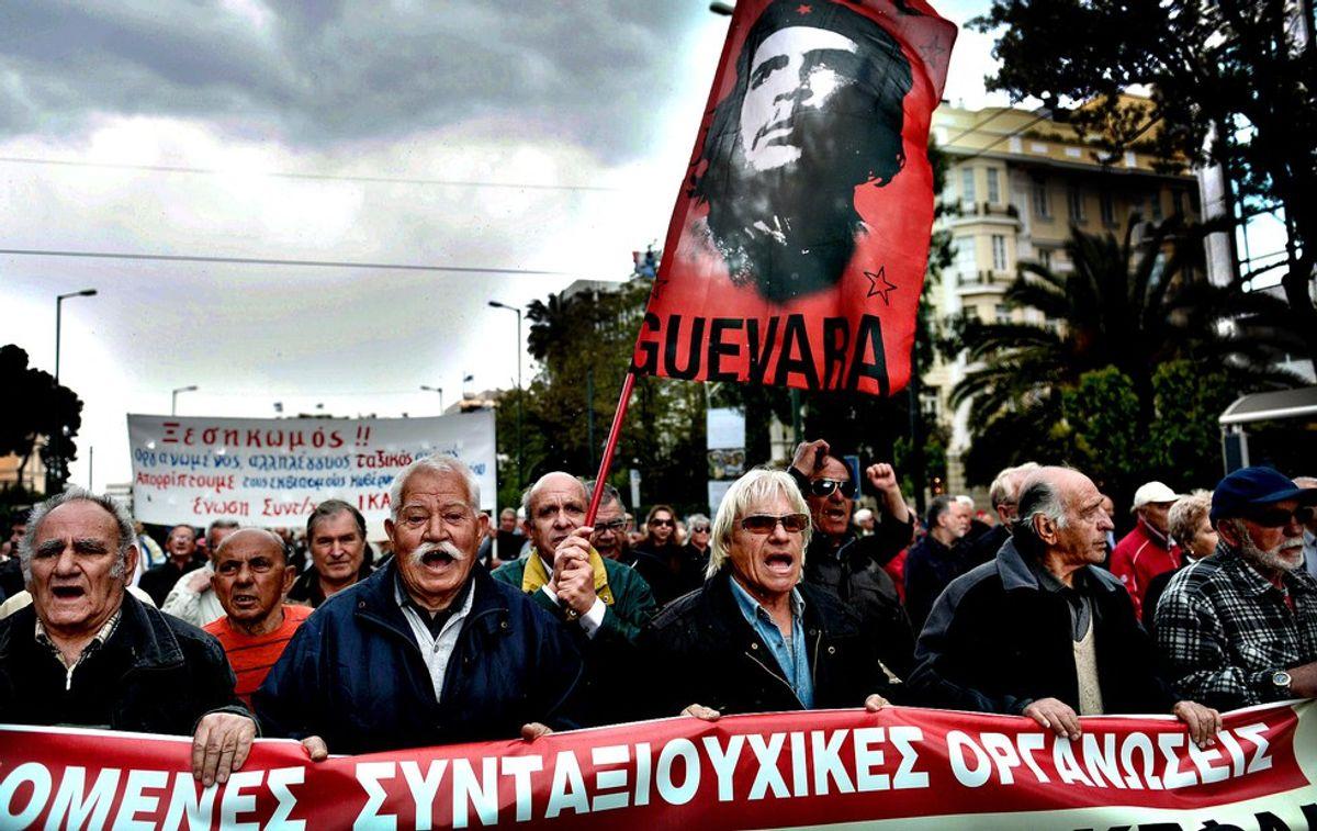 The Truth Behind Che Guevara