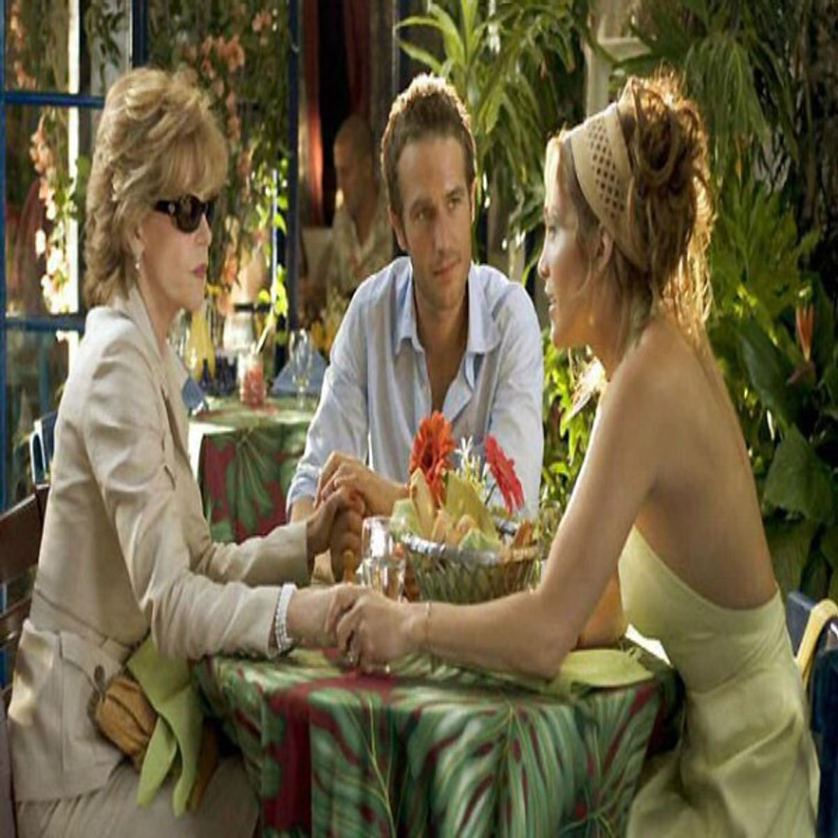 The Dark Truths In Monster-In-Law