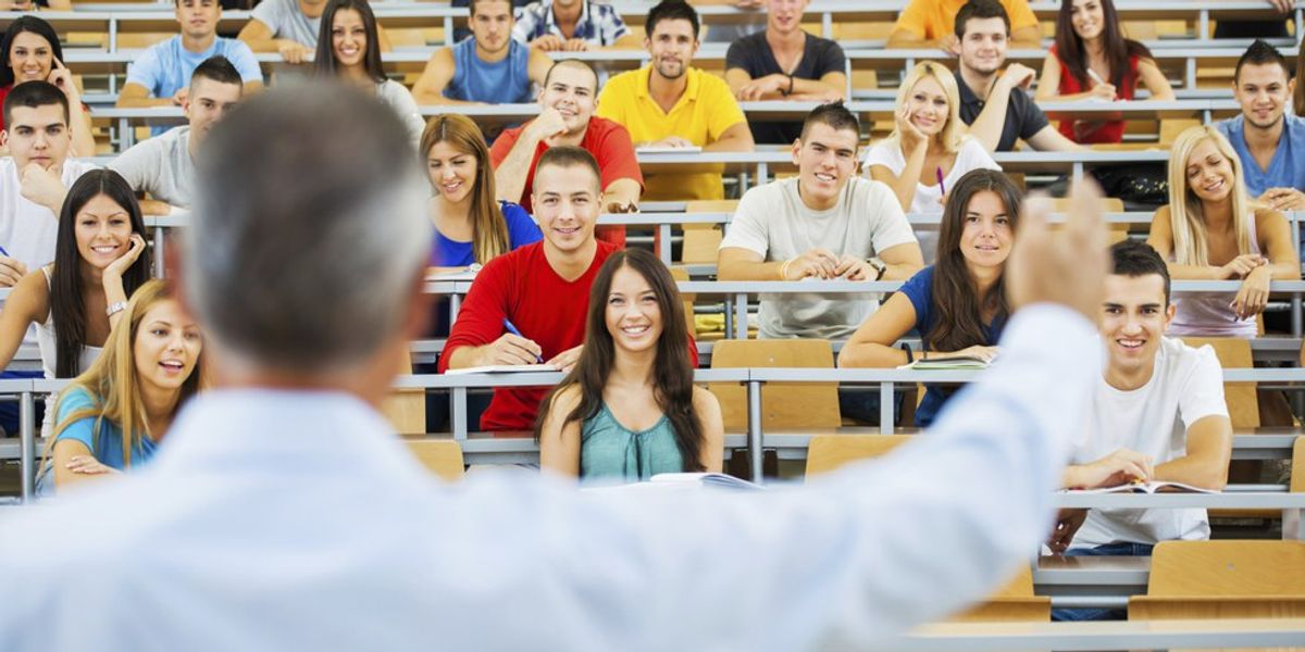 How To Build A Fabulous College Schedule