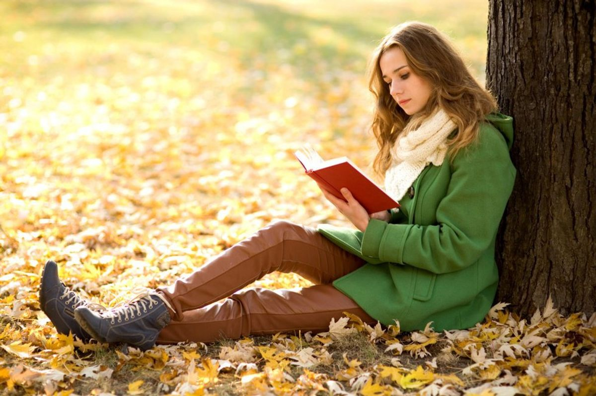 8 Ways To Incorporate Reading Into Your Day