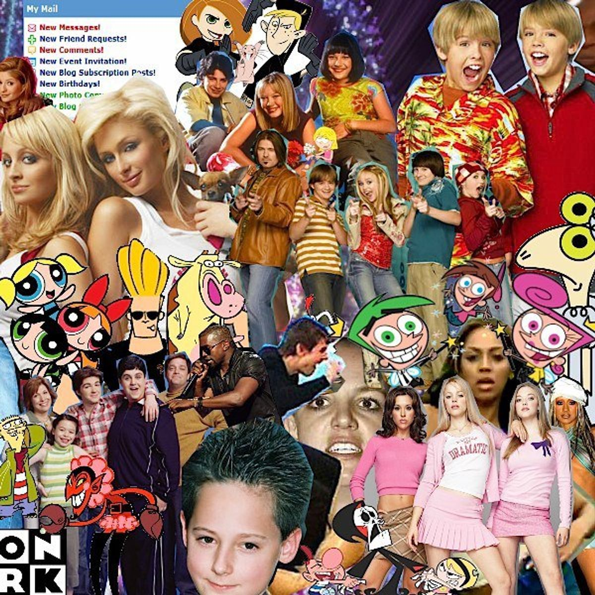 20 Things We Miss From The 2000s