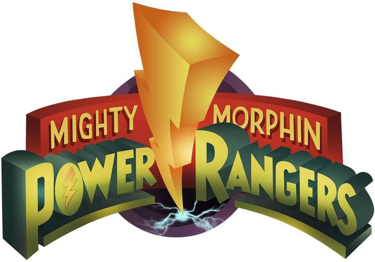 5 Reasons Why Power Rangers Was Awesome