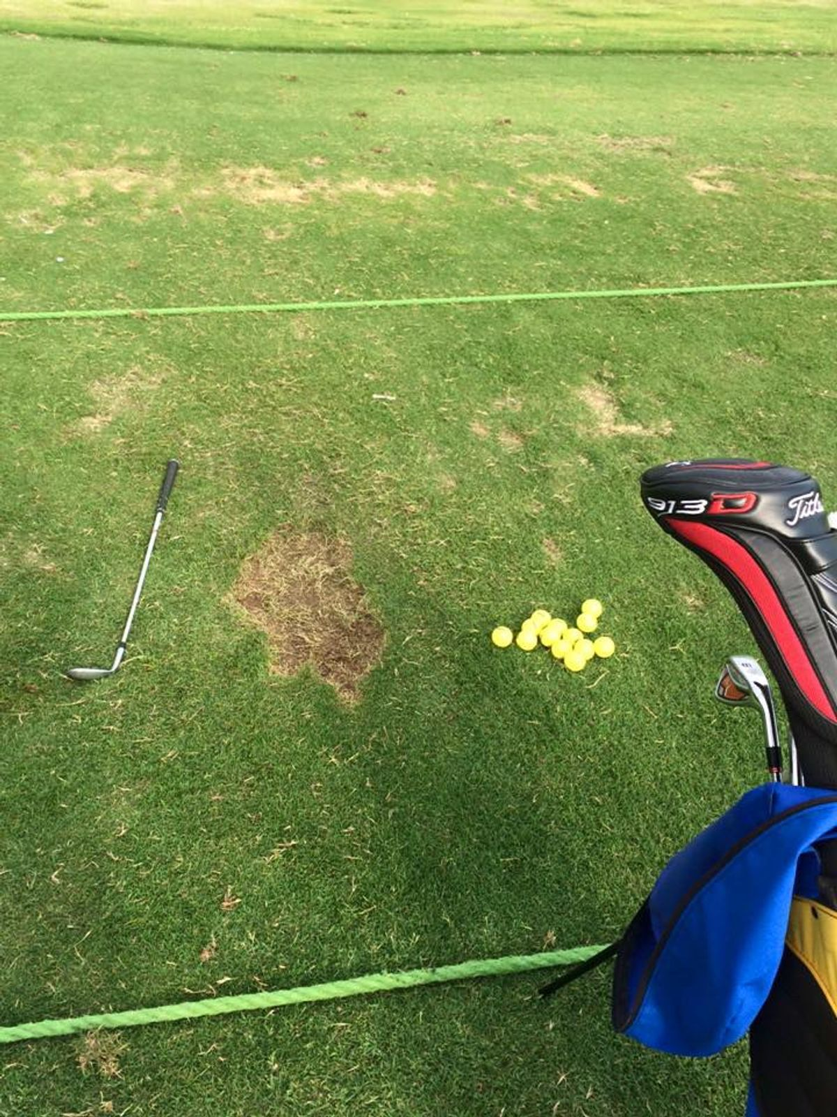 10 Things To Help You Get Ready For Golf Season