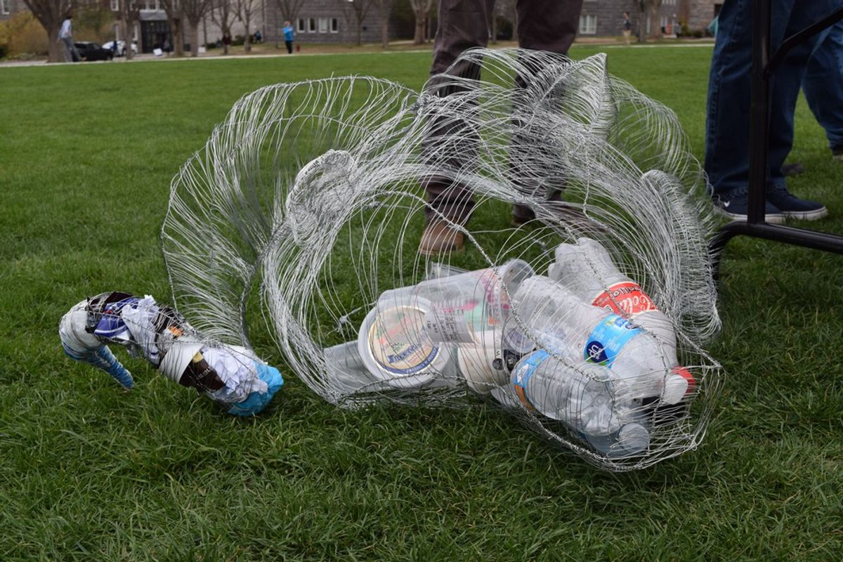 10 Ways To Reduce The Amount Of Plastic You Use