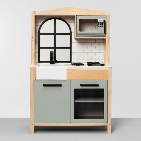 66bc212fc393 Chip and Jo s toy kitchen is coming to Target for Christmas ...