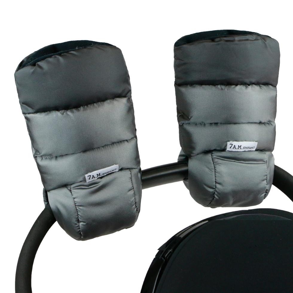7am Enfant warmmuffs stroller gloves