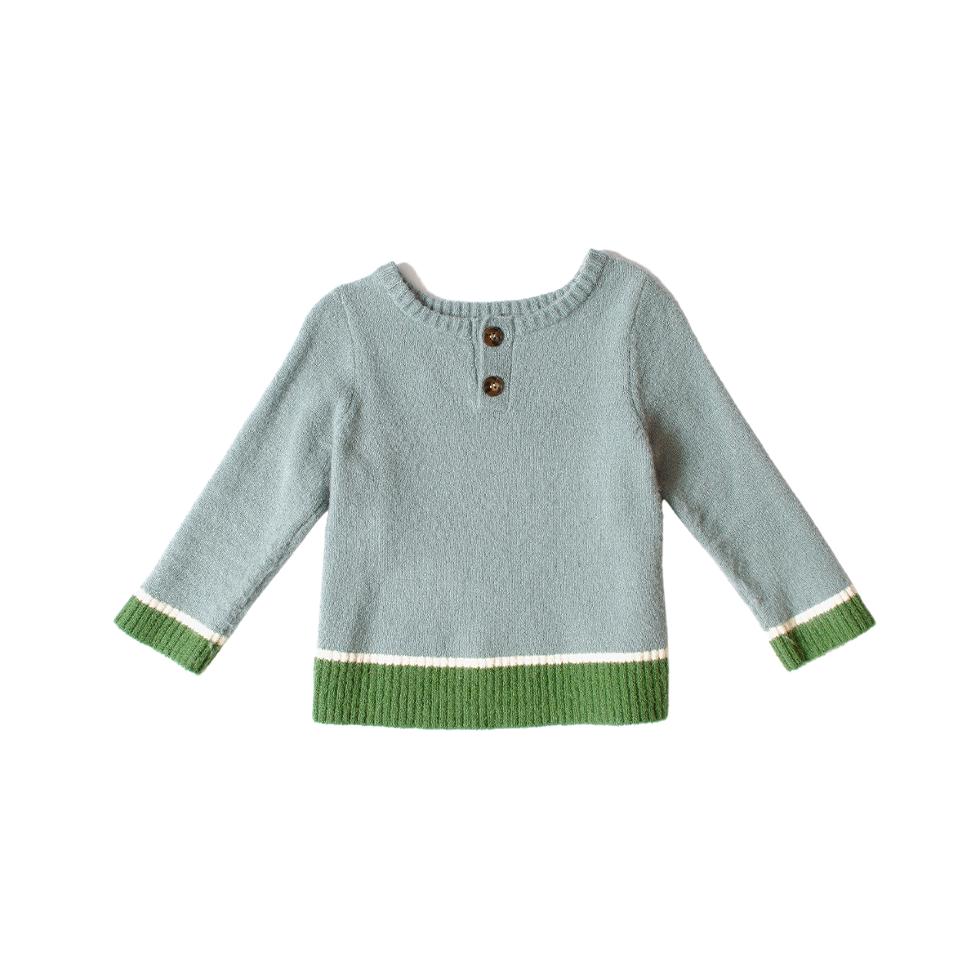 Baybala mason sweater