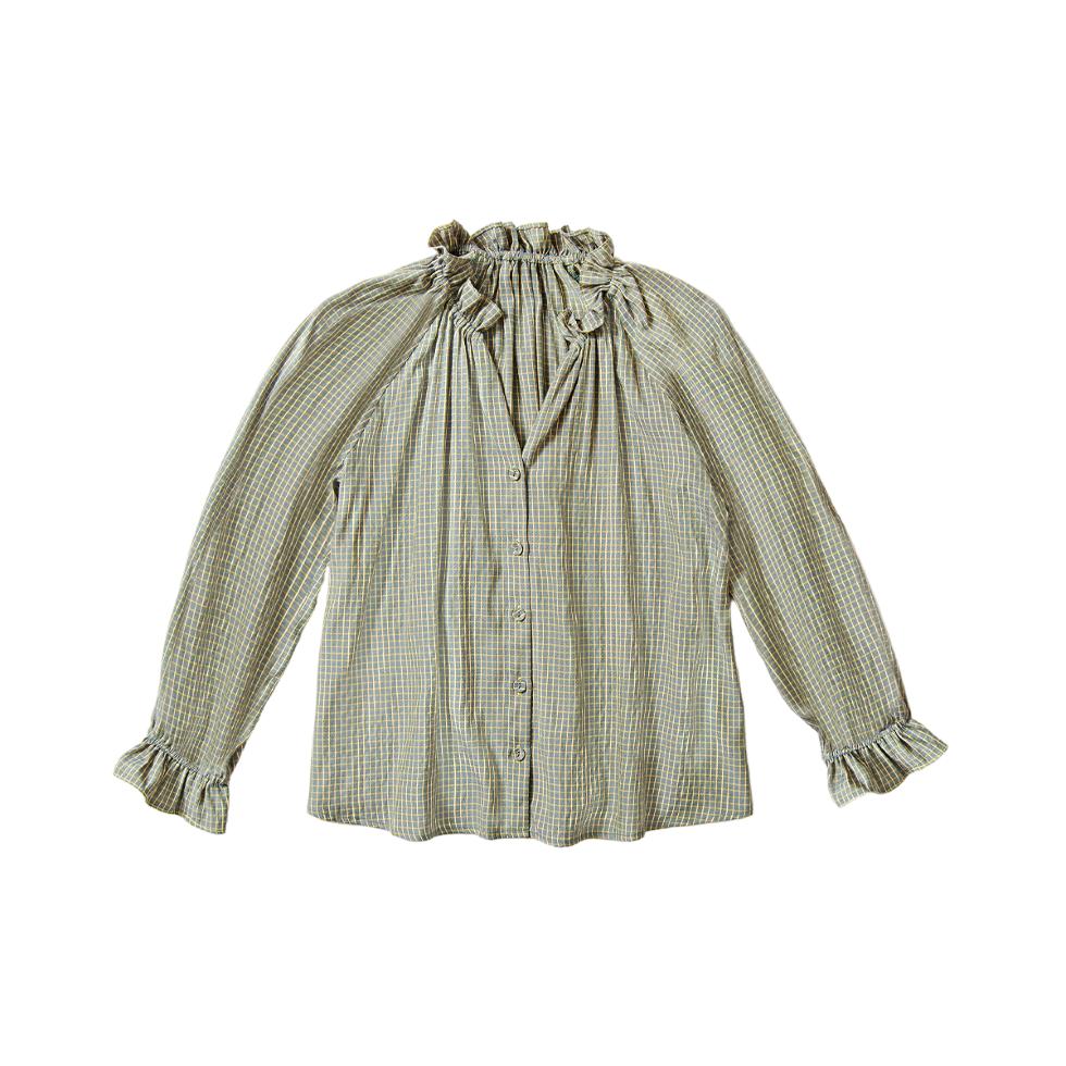 Baybala nursing friendly blouse
