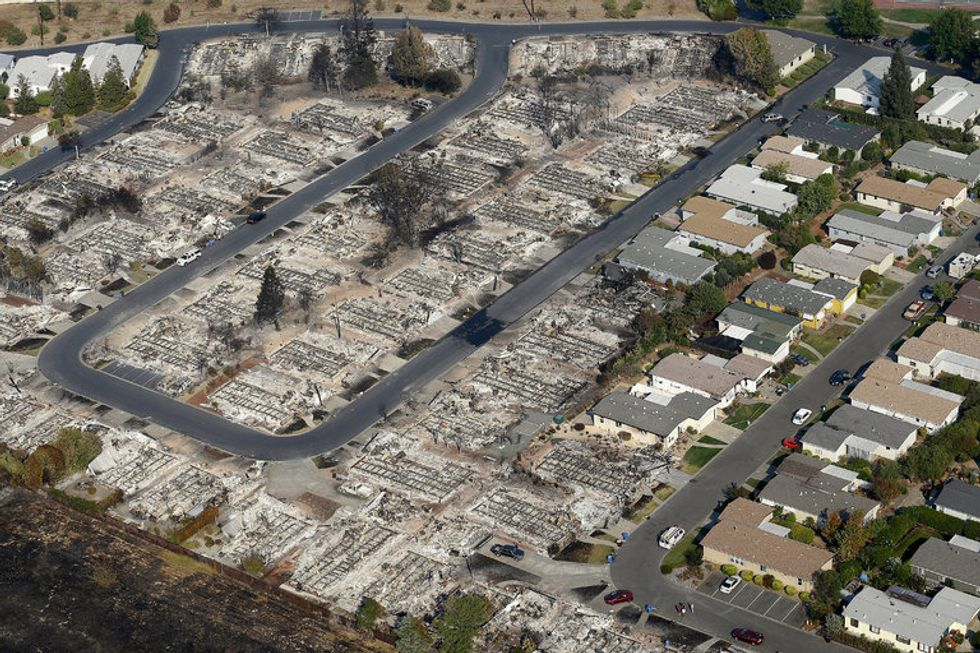 Michael Kodas: Wildfires at your doorstep
