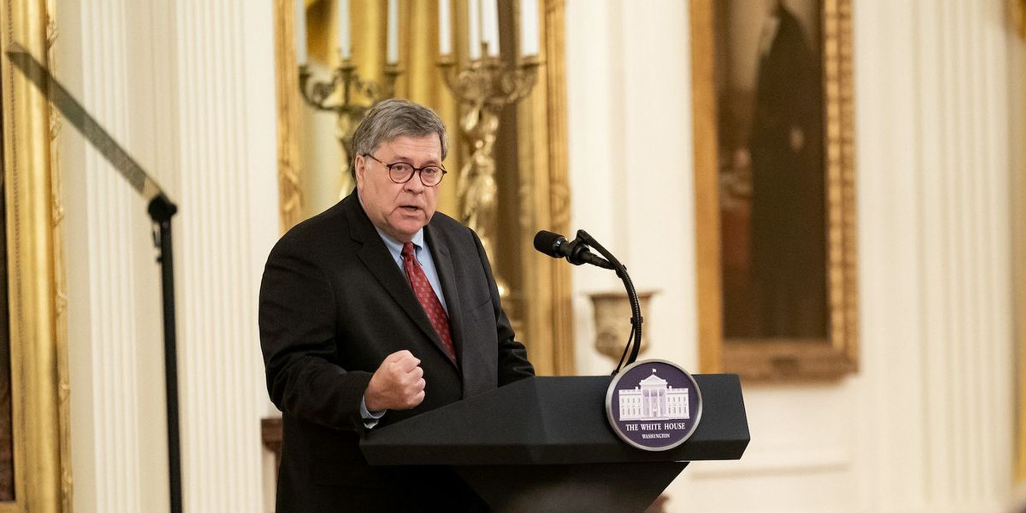 Democrats called on to impeach Bill Barr — immediately