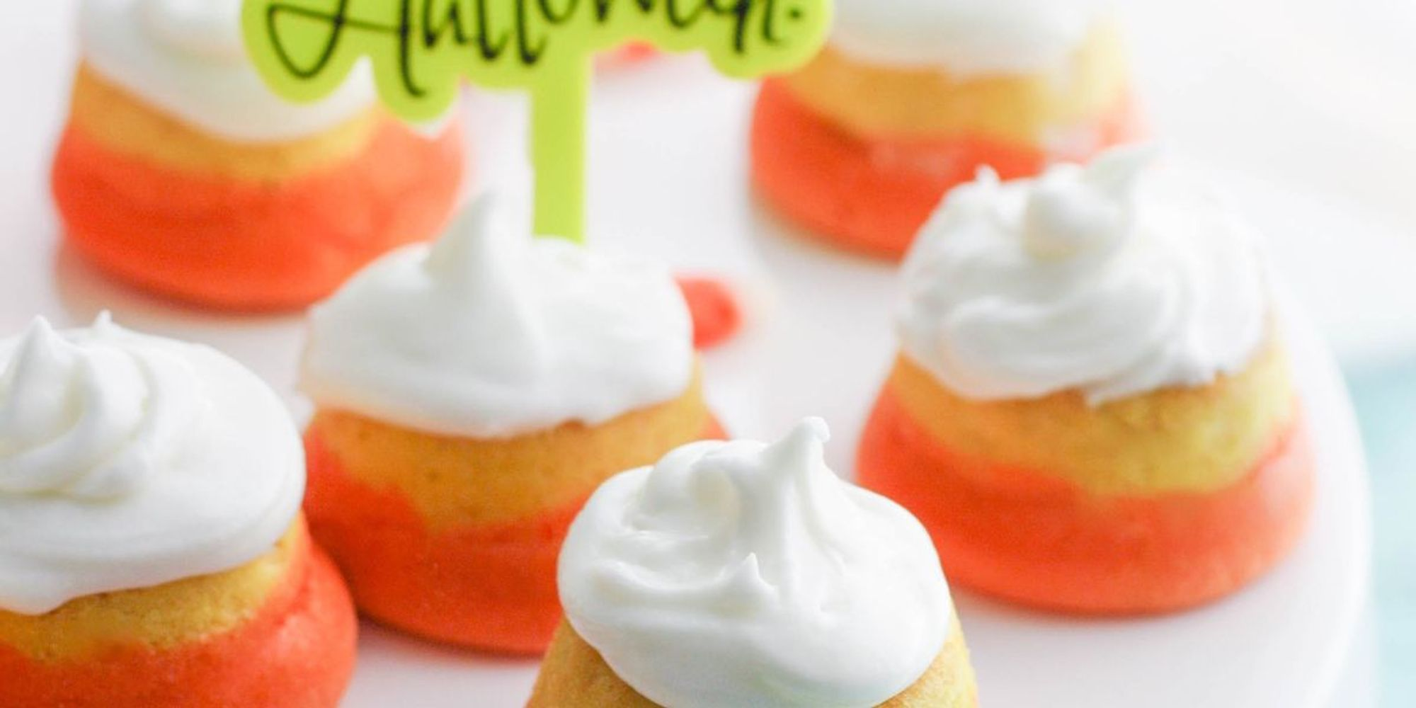 20 Halloween Cupcake Recipe Ideas for a Sweet Start to Fall