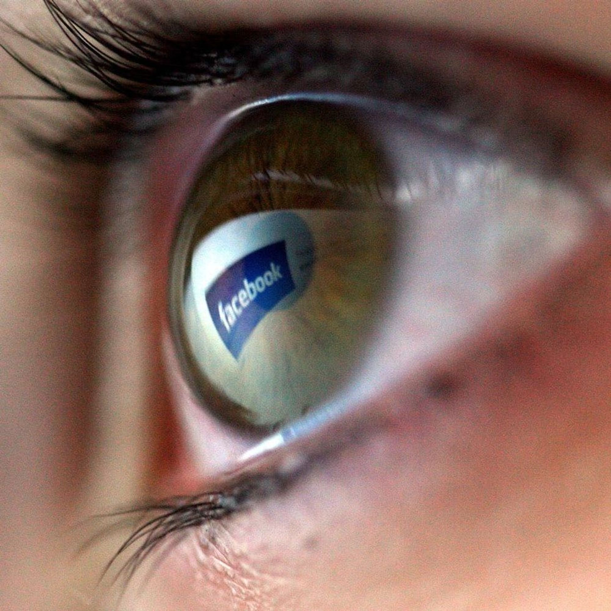 Deleting Facebook Won't Protect Your Information, But Doing This Will